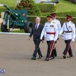 Royal Bermuda Regiment Recruit Camp Passing Out Parade, January 28 2017-95