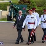 Royal Bermuda Regiment Recruit Camp Passing Out Parade, January 28 2017-96