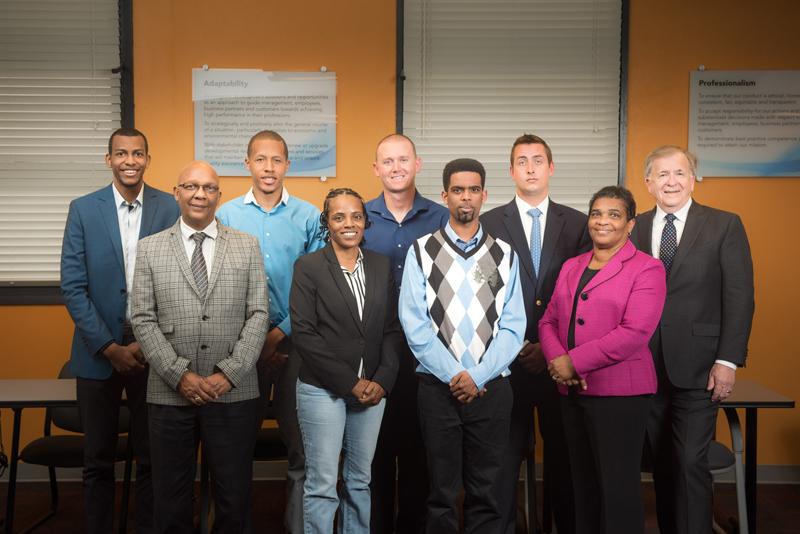 Workforce Development Bermuda Jan 26 2017