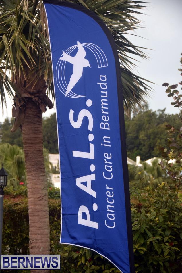 2017 PALS Bermuda walk