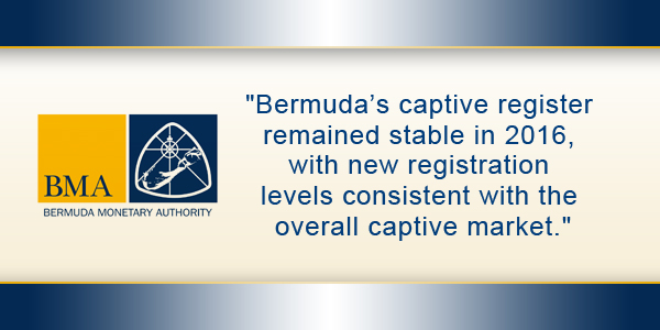 BMA Bermuda Monetary Authority TC February 13 2017