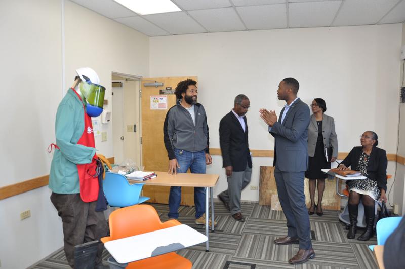 Bermuda College February 2017 (4)