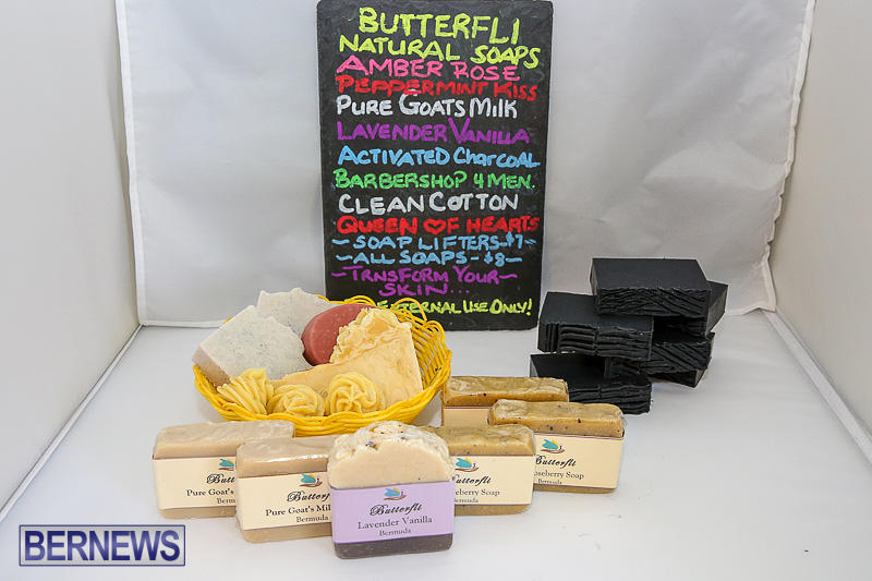 Butterfli Natural Soaps Bermuda, February 15 2017-3