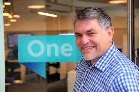 CEO Frank Amaral Bermuda Feb 8 2017