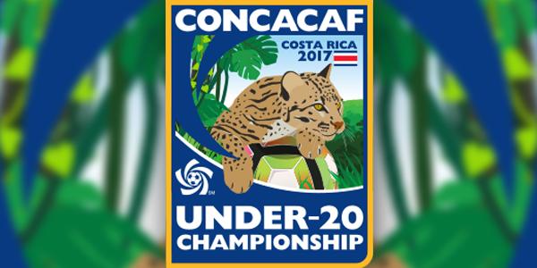 CONCACAF U20 Championship Bermuda February 2017 TC
