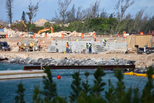Caroline Bay Marina Bermuda Feb 10 2017 (4)