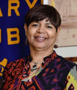Elaine Butterfield Bermuda Feb 23 2017