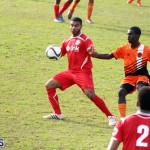 Football First & Premier Division Bermuda Jan 29 2017 (12)