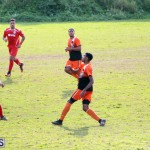 Football First & Premier Division Bermuda Jan 29 2017 (14)
