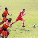 Football First & Premier Division Bermuda Jan 29 2017 (15)