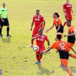 Football First & Premier Division Bermuda Jan 29 2017 (18)