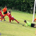 Football First & Premier Division Bermuda Jan 29 2017 (19)
