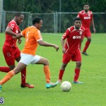 Football Premier & Frist Division Bermuda Feb 12 2017 (19)