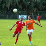 Football Premier & Frist Division Bermuda Feb 12 2017 (5)