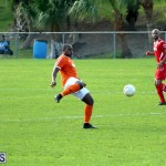 Football Premier & Frist Division Bermuda Feb 12 2017 (7)