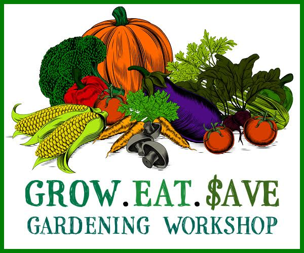 Gardening Workshop Bermuda Feb 22 2017