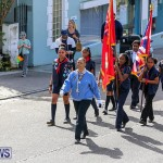 Girl Guides Thinking Day Service Bermuda, February 19 2017-10