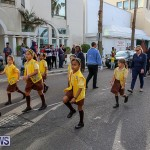 Girl Guides Thinking Day Service Bermuda, February 19 2017-157