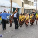 Girl Guides Thinking Day Service Bermuda, February 19 2017-158