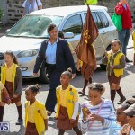 Girl Guides Thinking Day Service Bermuda, February 19 2017-22