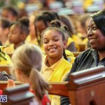 Girl Guides Thinking Day Service Bermuda, February 19 2017-85