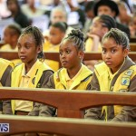 Girl Guides Thinking Day Service Bermuda, February 19 2017-88