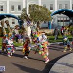 Jump 2 Be Fit High Flying Jump Showcase Bermuda, February 22 2017-4