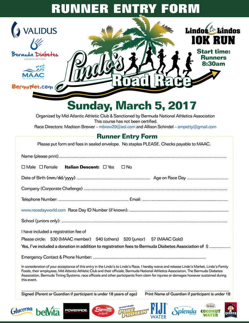 Lindos Road Race Runner Online Entry Form 2017.cdr