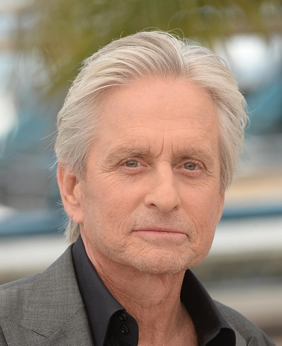 Michael Douglas Spectacular Event In Bermuda Bernews