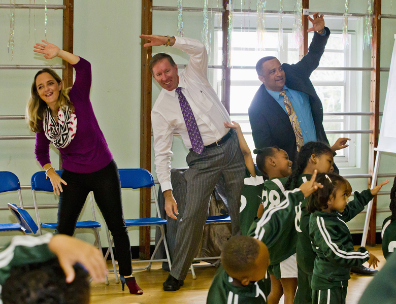 Premier Ministers Healthy Heron Bay School Bermuda Feb 2017 (3)