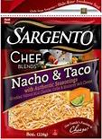 Sargento Nacho & Taco
