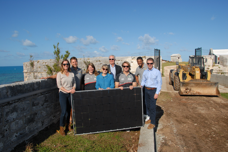 Solar Panel Project Bermuda Feb 2 2017 [1]