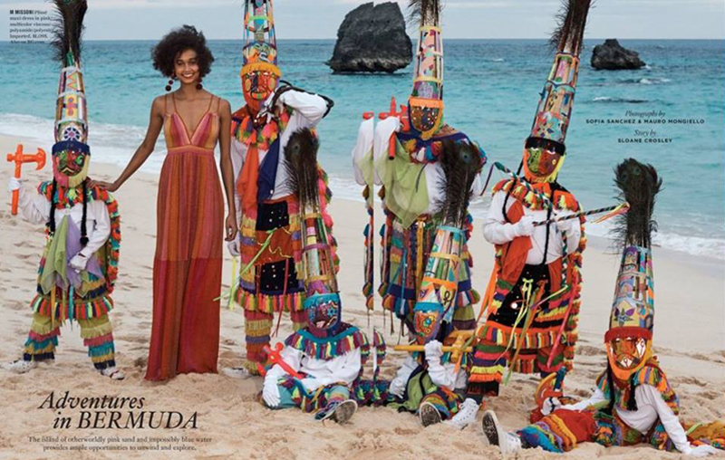 Spring Magazine Bermuda February 2017 (1)