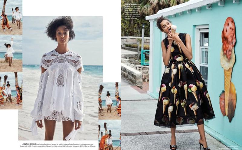 Spring Magazine Bermuda February 2017 (2)