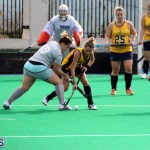 Women's Division Hockey Bermuda Jan 29 2017 (10)