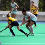 Women's Division Hockey Bermuda Jan 29 2017 (15)