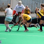 Women's Division Hockey Bermuda Jan 29 2017 (16)