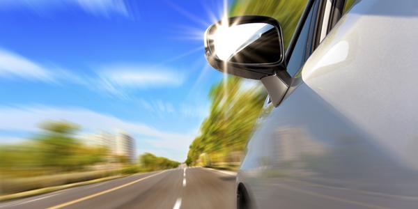 car driving overseas TC generic 2309843