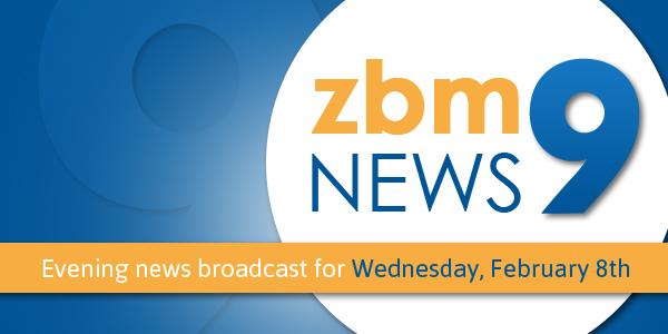 zbm 9 news Bermuda February 8 2017