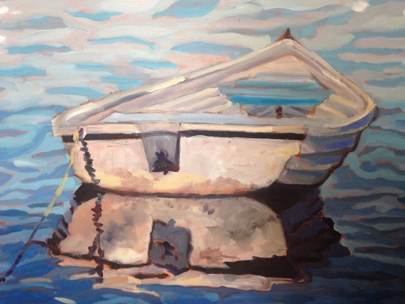Adult Education School Art Auction Bermuda March 16 2017 (3)