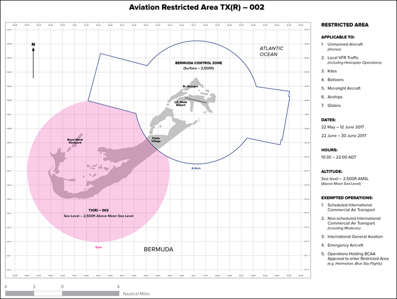 Air Space Restriction Maps 002