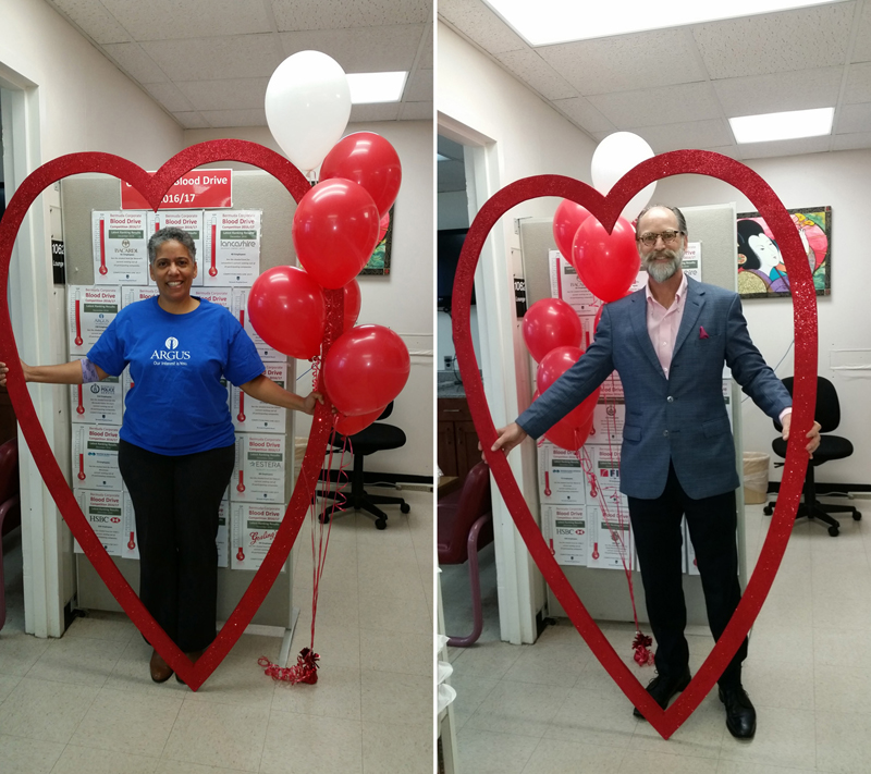 Argus Corporate Blood Drive Competition Bermuda March 2017 (3)