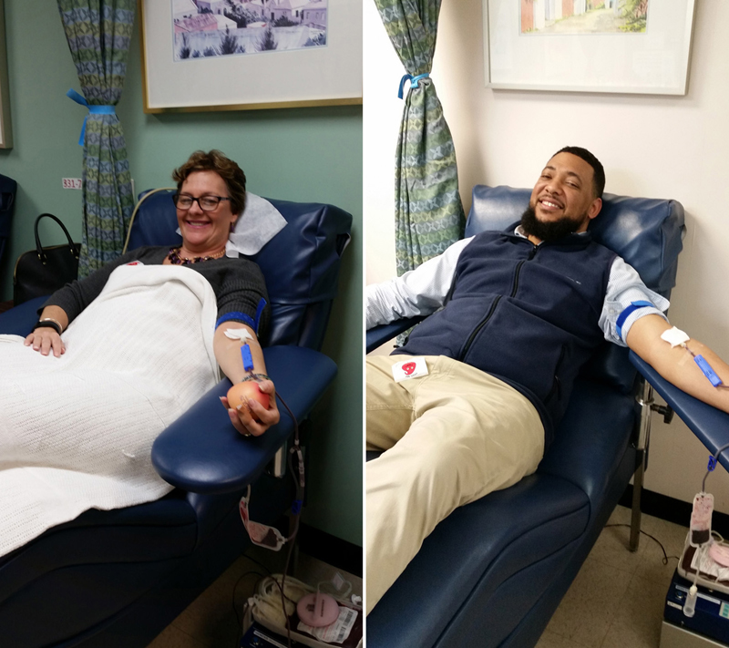 Ariel Re Corporate Blood Drive Competition Bermuda March 2017 (3)