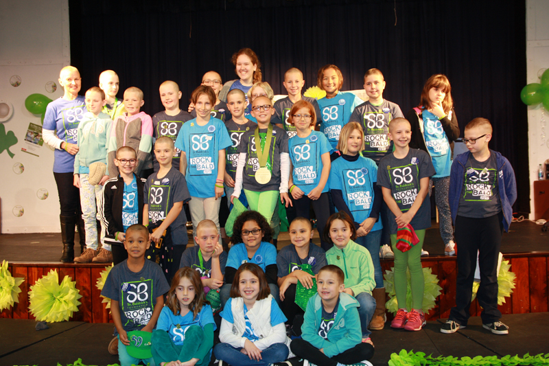 BHS First St Baldrick Bermuda March 2017 (4)