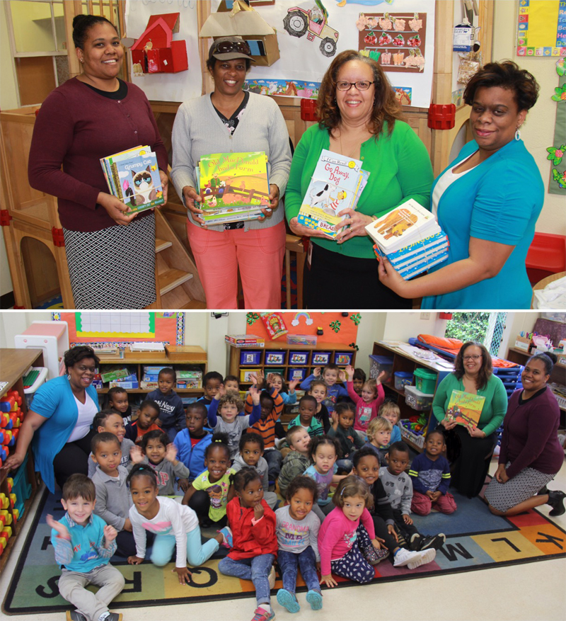Bermuda Celebrates World Book Day March 2017 (6)