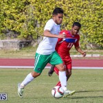 Bermuda Select vs New York Cosmos Football, March 19 2017-112