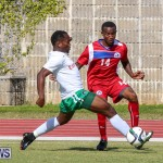 Bermuda Select vs New York Cosmos Football, March 19 2017-126