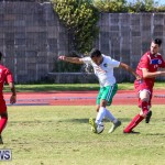 Bermuda Select vs New York Cosmos Football, March 19 2017-130
