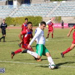 Bermuda Select vs New York Cosmos Football, March 19 2017-140