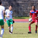 Bermuda Select vs New York Cosmos Football, March 19 2017-16